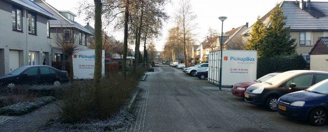 Verhuizen in Driebergen