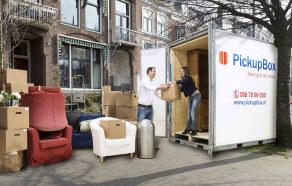 Opslagcontainer, opslagruimte, containeropslag, inboedelopslag, verhuiscontainer huren, verhuiscontainer, verhuisbox