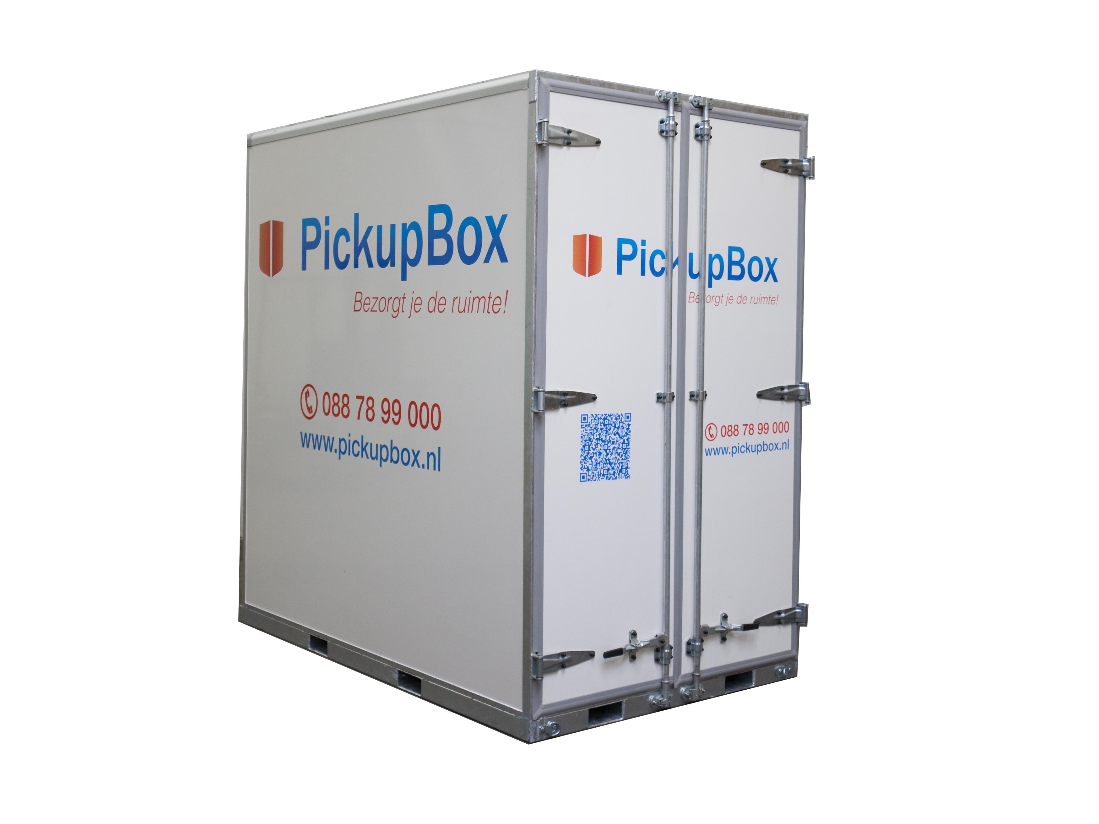 PickupBox